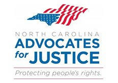 North Carolina Advocates for Justice Protecting people's rights