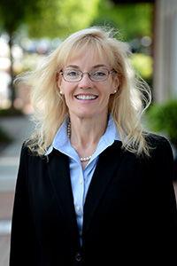 Jennifer Davis Hammond's Profile Image