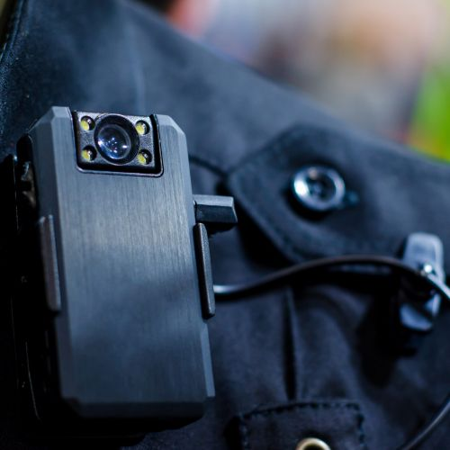 Police Recordings and Nor…